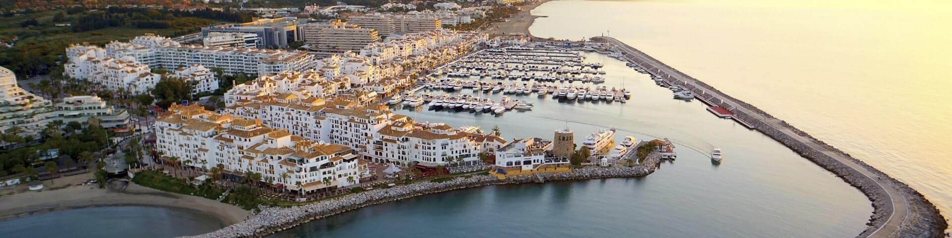 Asesoramiento consulting inmobiliario Marbella